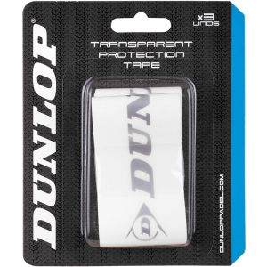 Dunlop Protection Tape Transparent
