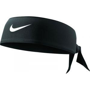 Nike Dri-Fit Head Tie 3.0 Zwart