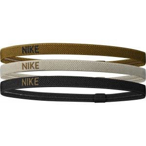 Nike Elastic Hairbands 3 St.